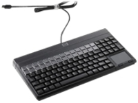 HP POS - keyboard - Canadian French
