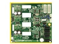 Supermicro CSE-SAS-733TQ server 4-port SATA II/SAS backplane