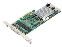 Supermicro Add-on Card AOC-USASLP-H8IR - storage controller (RAID) - SAS - PCIe