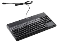 HP POS - keyboard - QWERTY - US