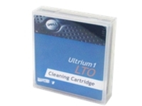 Dell - LTO Ultrium x 1 - cleaning cartridge