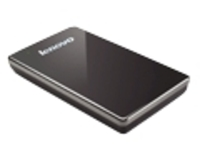 Lenovo USB Portable - hard drive - 500 GB - USB 2.0
