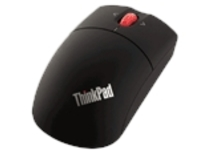 Lenovo ThinkPad - mouse - Bluetooth - stealth black