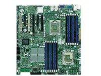 SUPERMICRO X8DTi - motherboard - extended ATX - LGA1366 Socket - i5520