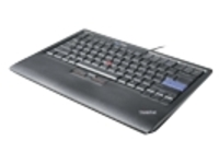 Lenovo ThinkPad Keyboard with TrackPoint - keyboard - Canadian French