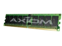 Axiom AX - DDR2 - 8 GB - DIMM 240-pin - registered