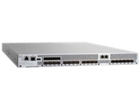HPE 1606 Power Pack+ Extension SAN Switch - switch - 22 ports - managed - rack-mountable