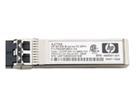 HPE - SFP+ transceiver module - 8Gb Fibre Channel (ELW)
