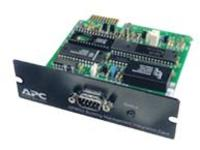 APC Building Management Integration Card - remote management adapter