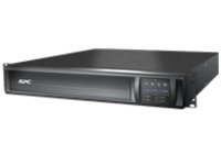 Image of APC Smart-UPS X 1500 Rack/Tower LCD - UPS - 1.2 kW - 1500 VA