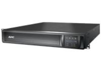 Image of APC Smart-UPS X 1500 Rack/Tower LCD - UPS - 1.2 kW - 1500 VA