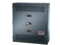 APC Maintenance Bypass Panel - bypass switch - 15000 VA