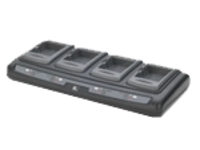 Zebra Quad Battery Charger - battery charger