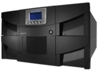 Quantum Scalar i80 Premium with Advanced Features, IBM tape drives - tape library - LTO Ultrium - SAS-2