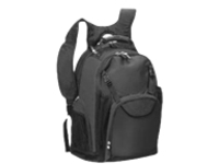 Panasonic ToughMate notebook carrying backpack