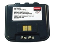 Honeywell HCN3-Li - handheld battery - Li-Ion - 4000 mAh