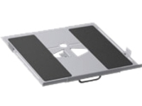 Chief KSA1013S notebook arm mount tray