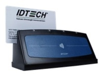 ID TECH OmniFare 3721 - magnetic card reader - RS-232