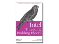 Intel Threading Building Blocks - reference book