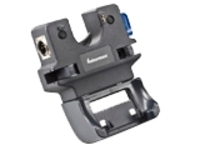Intermec printer vehicle cradle with charger