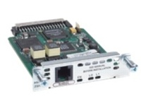Cisco G.SHDSL High Speed WAN interface Card - DSL modem