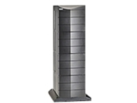 Eaton 9170+ 12-slot cabinet - Power array cabinet