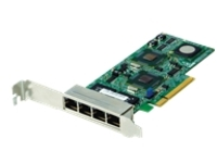 Supermicro Add-on Card AOC-SG-i4 - network adapter - PCIe 2.0 x4 - Gigabit Ethernet x 4