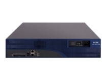 HPE MSR30-40 - router - rack-mountable