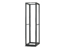 Panduit 4 Post Cable Rack System rack - 45U