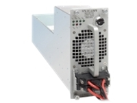 Cisco Nexus 7000 6.0kW DC Power Supply Module - power supply - hot-plug / redundant - 6000 Watt