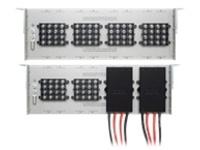 Cisco Nexus 7000 Series DC Power Interface Unit - power supply backplane