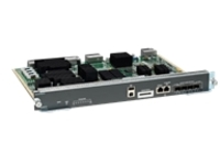 Cisco Supervisor Engine 7-E - Bundle - control processor - with 2 x ME-X4748-SFP-E