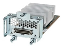 Cisco 8-port Asynchronous/Synchronous Serial GRWIC for the Cisco 2010 Connected Grid Router - serial adapter