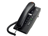 Cisco Unified IP Phone 6901 Slimline - VoIP phone