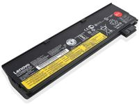 Lenovo ThinkPad Battery 61+ - notebook battery - Li-Ion - 48 Wh