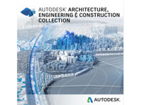 Image of Autodesk Architecture, Engineering & Construction Collection - New Subscription ( annual ) + Basic Support - 1 seat...