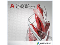 Image of AutoCAD 2017 - New Subscription ( annual ) + Basic Support - 1 seat - commercial - ELD - VCP, Single-user, SPZD - Win