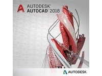 Image of AutoCAD 2018 Single User with Advanced Support annual subscription