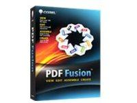Image of Corel PDF Fusion ( v. 1 ) - license