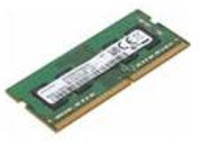 Lenovo - DDR4 - 8 GB - SO-DIMM 260-pin - unbuffered