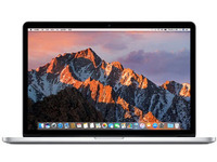 "Image of Apple MacBook Pro with Touch Bar - 15.4"" - Core i7 - 16 GB RAM - 256 GB SSD - English"