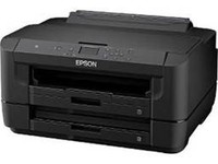Epson WorkForce WF-7210 - printer - color - ink-jet