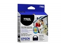 Epson - black - print ribbon