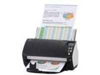 Fujitsu fi-7160 - Document scanner - Dual CCD - Duplex - 216 x 355.6 mm - 600 dpi x 600 dpi - up to 60 ppm (mono) / up to 60 ppm (color) - ADF (80 sheets) - up to 4000 scans per day - USB 3.0