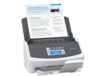 Fujitsu ScanSnap iX1500 - Document scanner - Duplex - 216 x 3000 mm - 600 dpi x 600 dpi - up to 30 ppm (mono) / up to 30 ppm (color) - ADF (50 sheets) - Wi-Fi, USB 3.1 Gen 1