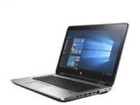 "Image of HP EliteBook 840 G5 - 14"" - Core i5 7200U - 8 GB RAM - 256 GB SSD - US"