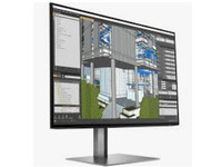 HP Z24n G3 - LED monitor - 24""