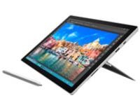 Image of Microsoft Surface Pro 4 - Core i5 4300U - 4 GB RAM - 128 GB SSD