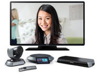 Lifesize Icon 600 - Video conferencing kit - with Lifesize Phone HD, Camera 10x and single display 1080p