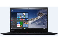 Image of Lenovo ThinkPad X1 Carbon 20FB - Ultrabook - Core i7 6600U / 2.6 GHz - Win 7 Pro 64-bit - 8 GB RAM - 256 GB SSD TCG O…